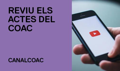 REVIU ELS ACTES DEL COAC - CANALCOAC