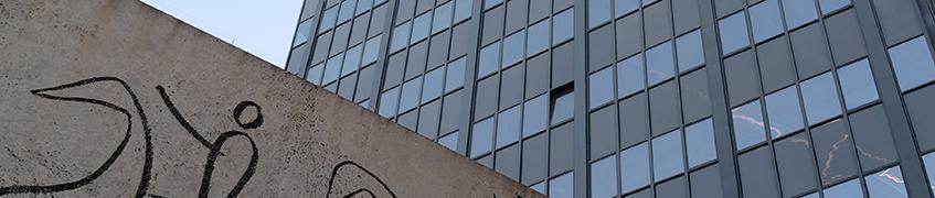 Edifici COAC Barcelona