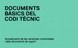 Documents bàsics del codi tècnic