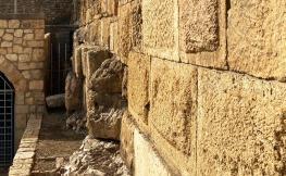 Obertes les inscripcions per al curs de construcció tradicional: Pedra