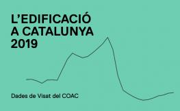 Edificació Catalunya 2019