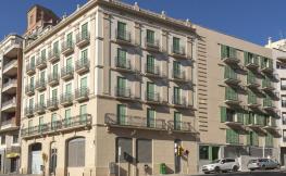 Conferència: Rehabilitació d'edificis catalogats