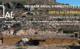 Trobada Anual d'Arquitectes de Lleida 2019