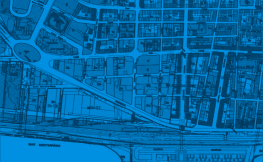 Una imatge de planejament urbanístic