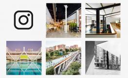 Nou compte sobre arquitectura catalana a Instagram