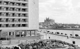 Hotel Bahía Palace en Palma de Mallorca