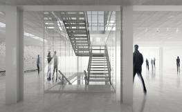 Projecte AGORA, de Peris+Toral Arquitectes