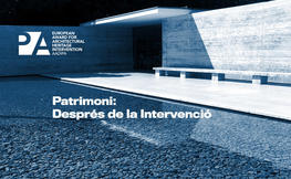 Presentació del llibre-catàleg de la tercera edició del Premi AADIPA