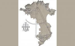 El territorio ampurdanés entre los siglos V al X. Dispositio te Compositio Ecclesiae