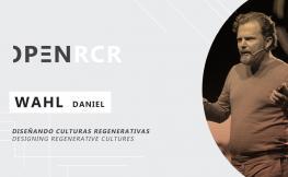 Open RCR Daniel Whal