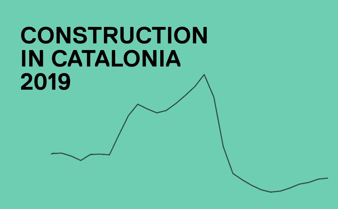 Construction in Catalonia