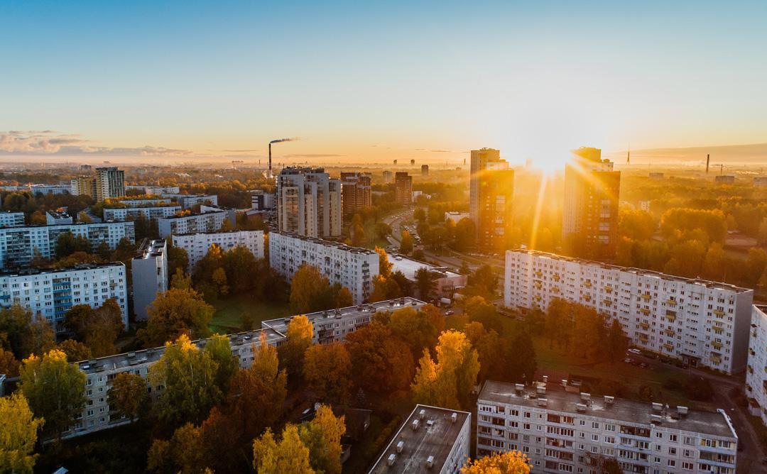 MÁSTER   Dirección de empresas inmobiliarias innovadoras