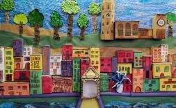 El COAC inicia el desplegament de l'ensenyament de l'arquitectura als centres educatius