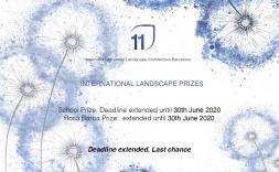 11a bienal internacional de paisaje barcelona