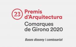 Premis d'Arquitectura de les Comarques de Girona 2020