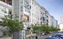 Edifici barri obrer