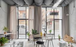 Interior d'un habitatge