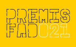 Cartell convocatòria Premis Fad 2021