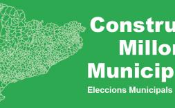 Eleccions 2015: propostes i diàleg amb els candidats