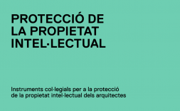 Protecció de la propietat intel·lectual