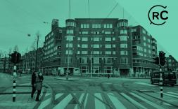 Holanda 2020. Habitage social - Vivenda cooperativa