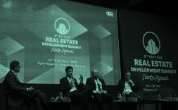 Debat del desenvolupament hoteler al Marroc