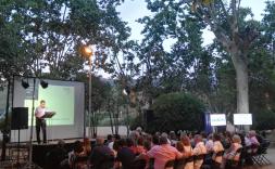 Trobada anual d'arquitectes del Vallès 2019