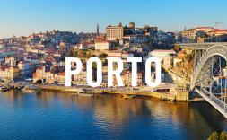 Viatge a Porto 2019