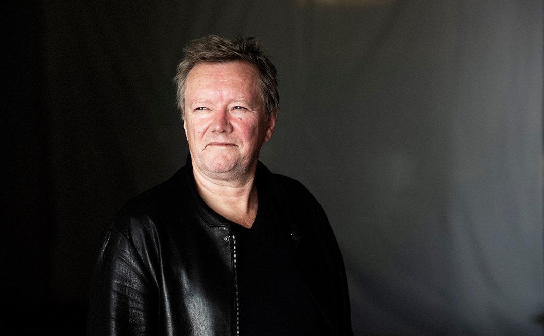 Kjetil Thorsen, soci fundador de Snøhetta