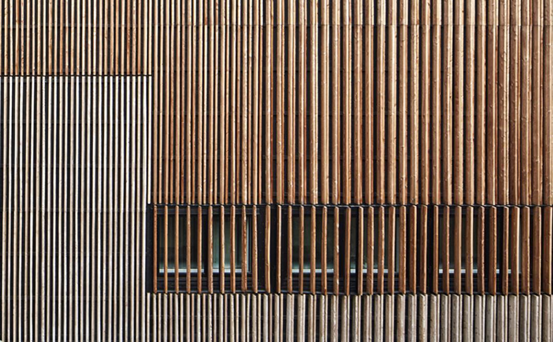 Nous sistemes constructius amb fusta